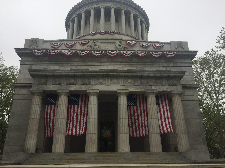 Grant's Tomb in New York City