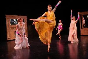 dance covid
